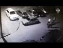 В Казани пьяные дебоширы набросились на полицейских