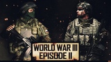 World War 3 Machinima ArmA Movie Episode 2