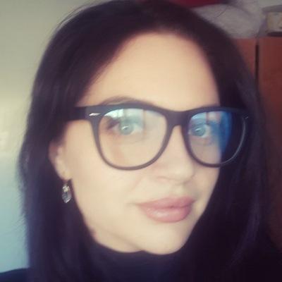 Анастасия Шаврина