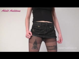 Eva - My First Creampie Video [All Sex, Hardcore, Blowjob, Gonzo]