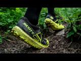 Scott Trail Running Collection