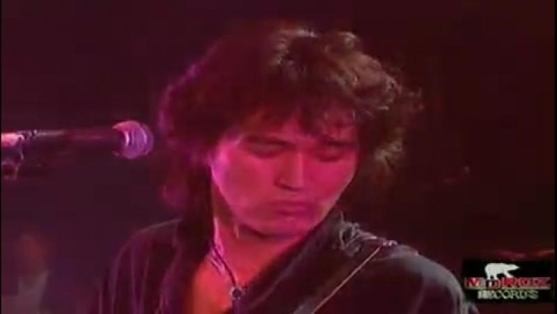 Последний Концерт Виктора Цоя и группы Кино