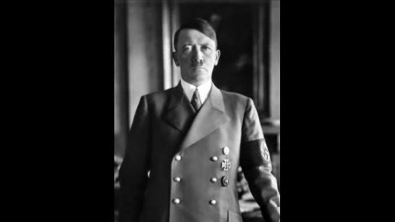 No Remorse - Adolf Hitler