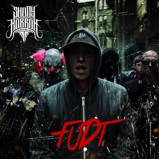 SHOTTY HORROH альбом F.U.D.T (F*** Up Da Ting)