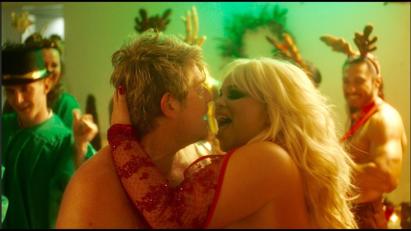 Cozy Music Video Trisha Paytas and Jason Nash