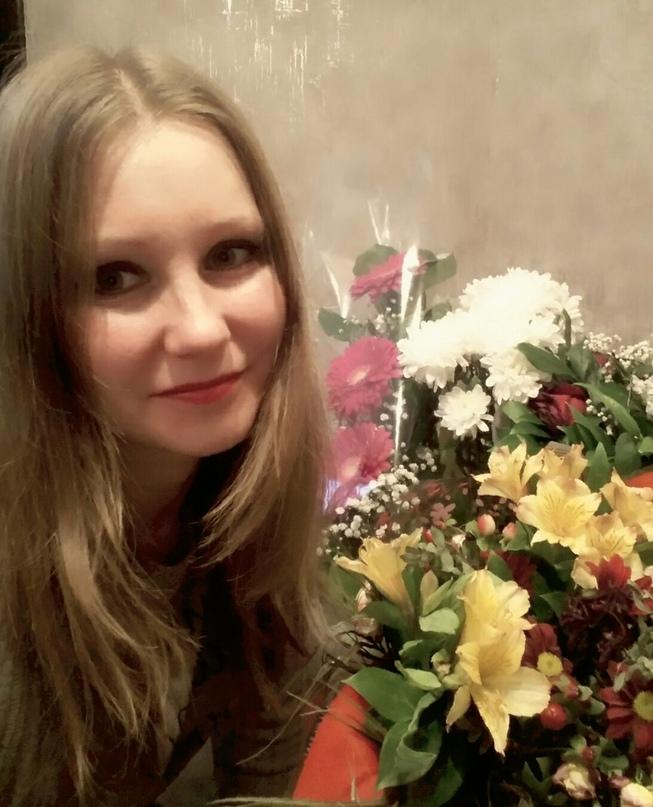 Юлия Шулева   Санкт-Петербург