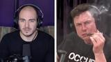 How Elon Musk DIDN'T Smoke Weed on Joe Rogan