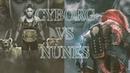 Cris Cyborg vs Amanda Nunes promo UFC 232 YOU WILL BLEED TRAILER SUPERFIGHT