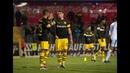 Alcácer trifft weiter Isak und Toljan drehen das Spiel SF Lotte BVB 2 3 Alle Tore