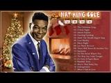 Nat King Cole christmas Songs Nat king Cole Christmas Album The Magic of Christmas