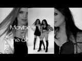 DJ Layla feat. Malina Tanase - Just call me to say Lyric (2018)