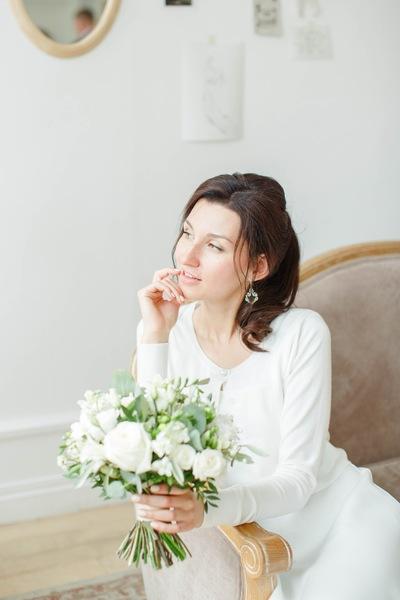 Юлия Глазкова