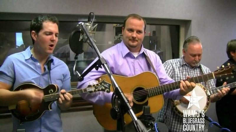 Michael Cleveland Flamekeeper - Blue Night [Live at WAMU's Bluegrass Country]