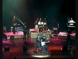 Modern Talking - Geronimo's Cadillac /Live in Kremlin, 1999/ MTW
