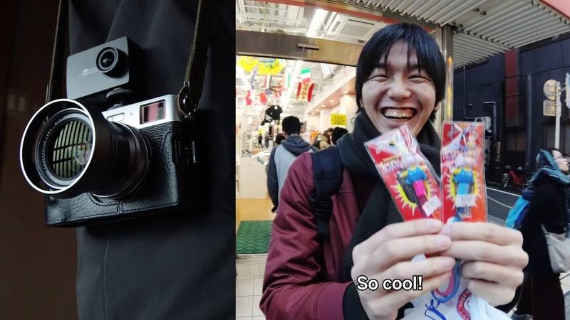 TOKYO STREET PHOTOGRAPHY 2019 VoidTokyo Tokyo SPC Galleries more