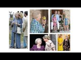 QUEEN MAXIMA Lovely Moments with her Mother in Law PRINCESS BEATRIX