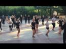 мастер-класс по русскому танцу dancelife2018