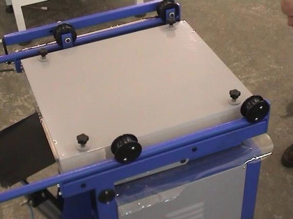 Вакуум-формовочная машина УНИПАК-МИНИ (UniPack-mini)