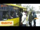 Из двухсот автобусов работает восемь. Херсон накрыл транспортный коллапс