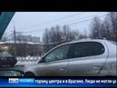 Причиной остановки трамваев в Ярославле стал обрыв контактного провода