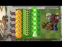 Plants vs Zombies 2 - Citron, Bonk Choy and Sling Pea