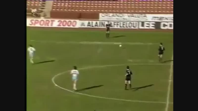 Динамо (Киев) - Бордо (Pacific Cup-1988)