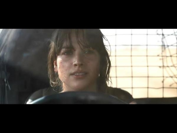 Пропавшие: Путешествие ценою в жизнь (2007) триллер , ужасы