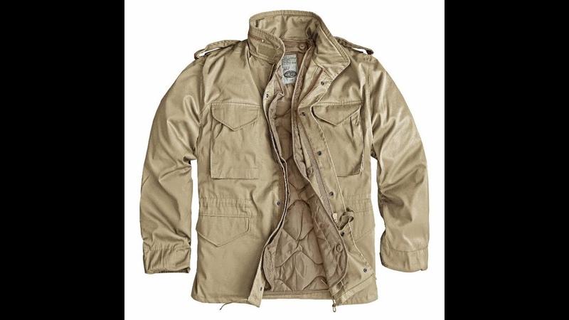 Полевая куртка с подстежкой М65 Miltec 10315004