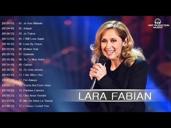 Lara Fabian Best Songs - Lara Fabian Greatest Hits