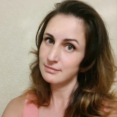 Настя Гофман