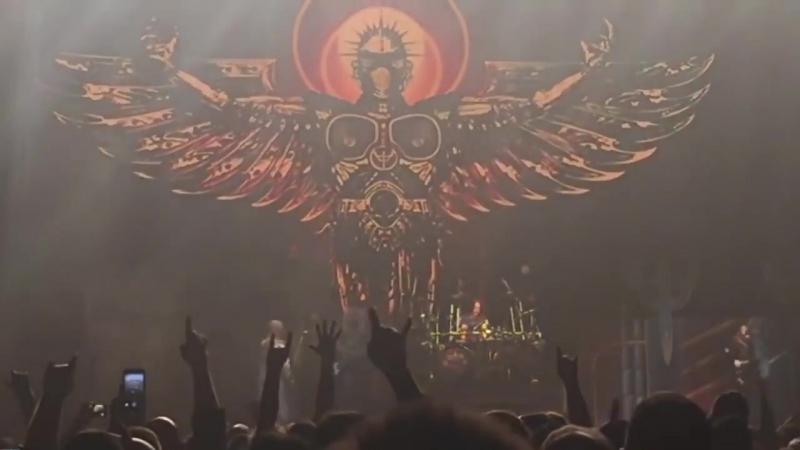 Judas Priest - Live Full Show 2018 - Washington DC - Firepower Tour