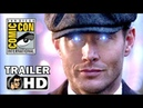 SUPERNATURAL Season 13 Comic Con Trailer SDCC 2018 CW Horror Series