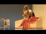 Gioachino Rossini - L'Italiana in Algeri Итальянка в Алжире (Pesaro, 2013) рус.суб.