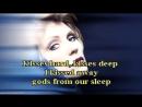 Debbie Deborah Harry French Kissin' In The USA Harry Is Calling Instrumental Karaoke Edit With Background Vocals Backi