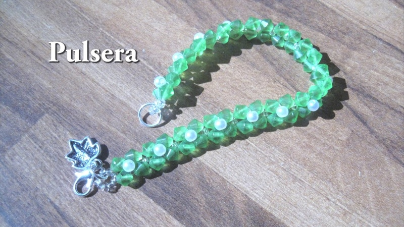 DIY - Pulsera niñas DIY - Bracelet girls