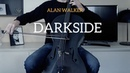 Alan Walker Darkside for cello and piano COVER