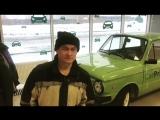 Владимир Вениаминович продал свой Chevrolet Spark на CarPrice Киров