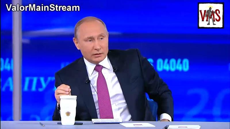 Такая прямая линия с Путиным | RYTP