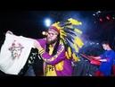 Запальний військовий оркестр та гурт Дзідзьо на День міста відбулося яскраве шоу Частина 3