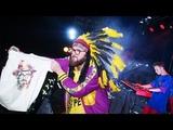 Запальний вйськовий оркестр та гурт Дздзьо на День мста вдбулося яскраве шоу. Частина 3