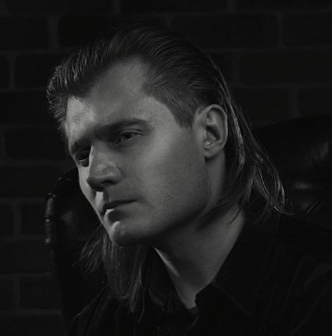Алексей Фомин выпустил новый мини - альбом «Поздняя осень»