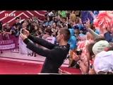 Дима Билан на красной дорожке, видео Life, премия муз-тв 08 июня 2018 года