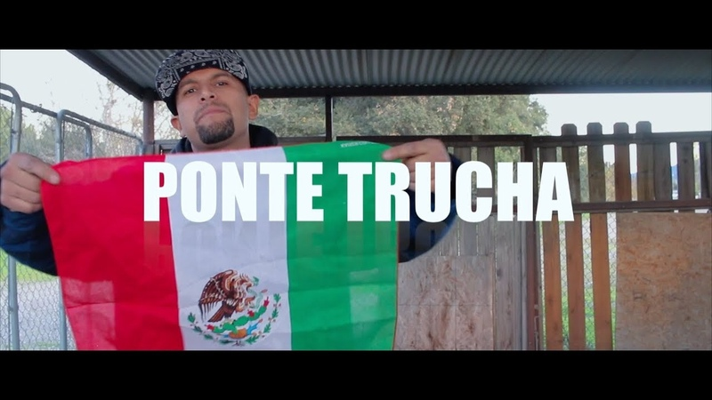 Maldito - Ponte Trucha (Official Video 2019)