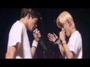 180922 BTS - SO WHAT Taejin💜LY world Tour in Canada D2