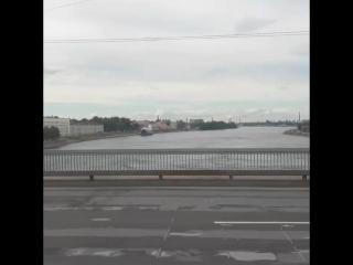 СПБ река Нива