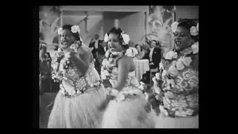 Singing And Dancing Featuring Ruth Terry, The Peters Sisters, Maceo Thomas And Carol Chilton (1937)