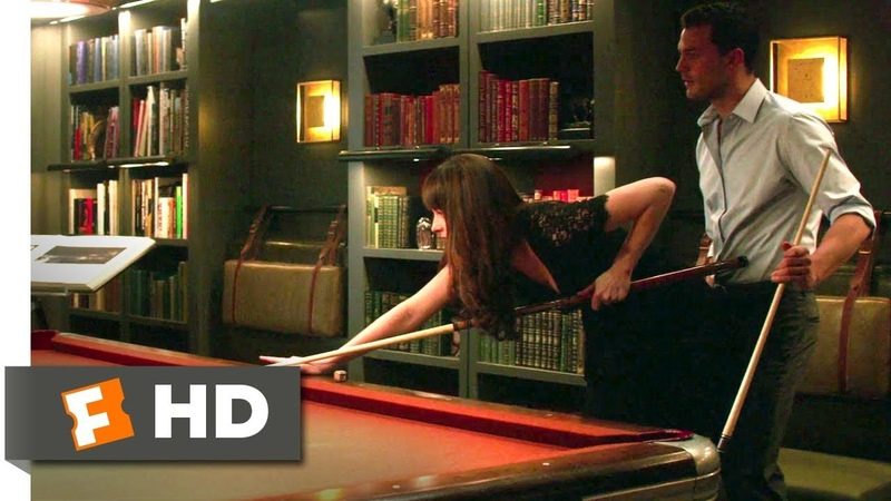 Fifty Shades Darker 2017 A Friendly Wager Scene 5 10 Movieclips