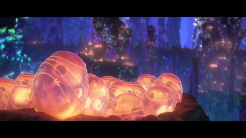 О чём мультфильм Как приручить дракона 3