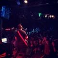 Adam Gontier on Instagram Athens,