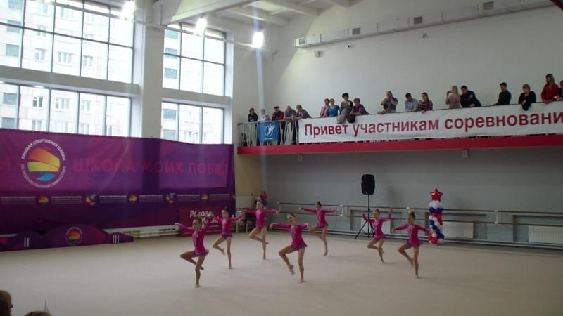 Олимпия- Арабелла - 8-10 Томск